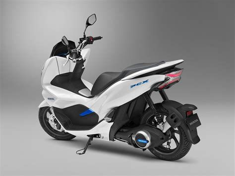 Honda to develop electric scooter for Indian market