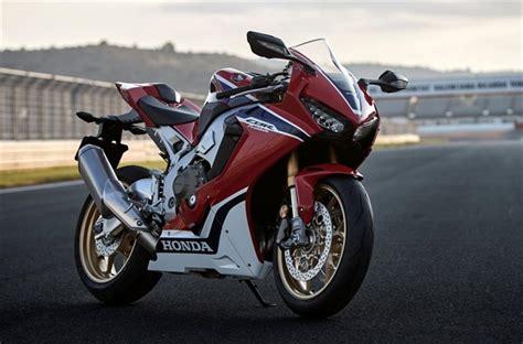 Honda: todas las motos y sus precios 2018 actualizados ...