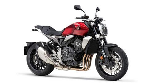 Honda: Todas las novedades de motos 2021