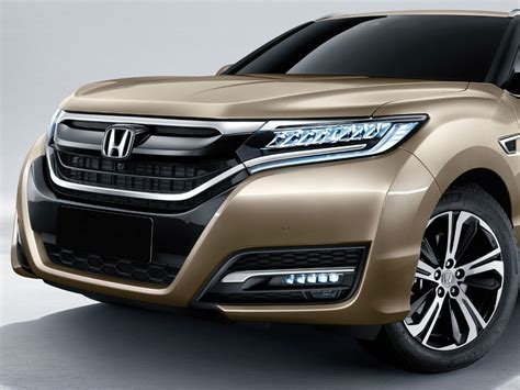 Honda trabaja en una nueva HR V: no llegaría a la región ...