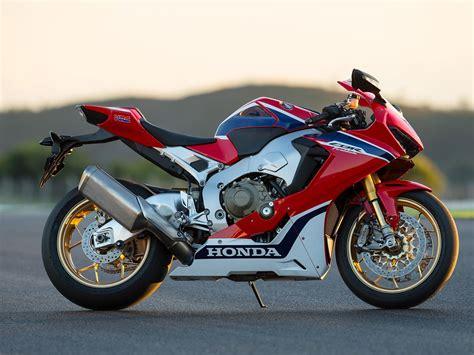 Honda trae novedades de su división de motos para ...