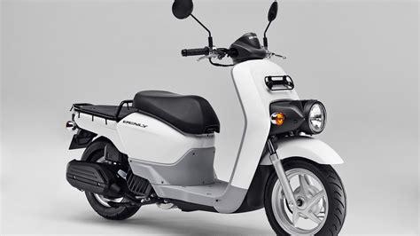 Honda ve Yamaha scooter modellerinde  ortak çalışmayı ...