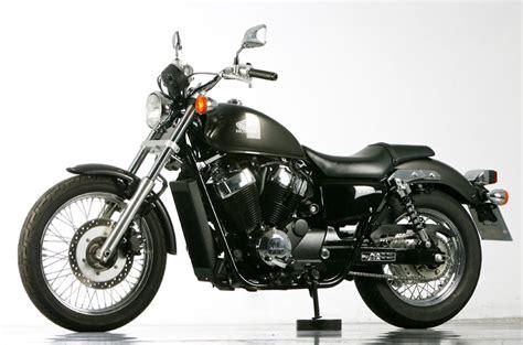 Honda VT750S. Segunda mano | Guías de compra | Motociclismo.es