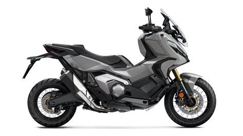 Honda X ADV 2021   Moto   On/Off Road   Andar de Moto