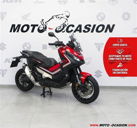 HONDA X ADV 750  A2  Moto Ocasion