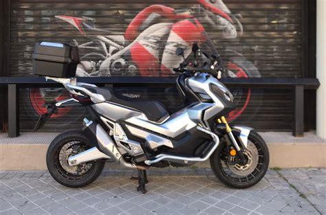 HONDA X ADV Año 2018   Arimany Motor   Motos Nuevas y de ...