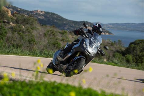 Honda X ADV, prueba, ficha técnica y primeras impresiones ...