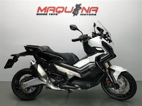 HONDA X ADV – Maquina Motors motos ocasión