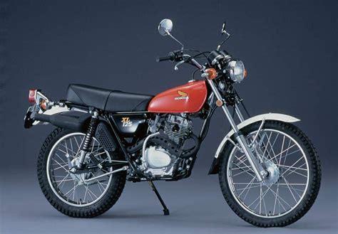 Honda XL125S My Dad s bike. | Motorcycles | Honda dirt ...