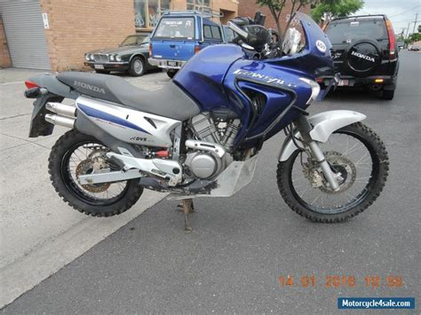 Honda XL650V for Sale in Australia