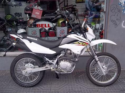 Honda xlr 125 vs honda xr 125 vs yamaha xtz 125   Taringa!