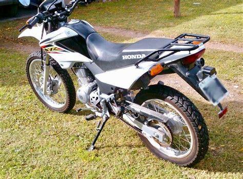 Honda Xr 125 Año 2013 Con 1800 Km ! Nueva   $ 130.000 en ...