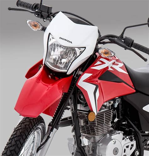 Honda Xr 125 L Financiación 36 Cuotas Delcar Motos   U$S 3 ...