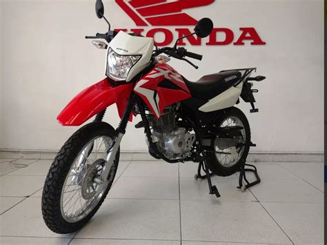 Honda Xr 150 2020   $ 7.630.000 en TuMoto