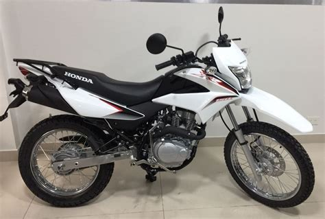 Honda Xr 150l 150 L 150cc 2019 0km Enduro Cross 999 Motos ...