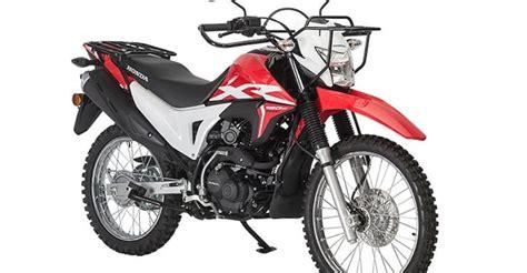 Honda XR 190L; Precio, características y ficha técnica ...