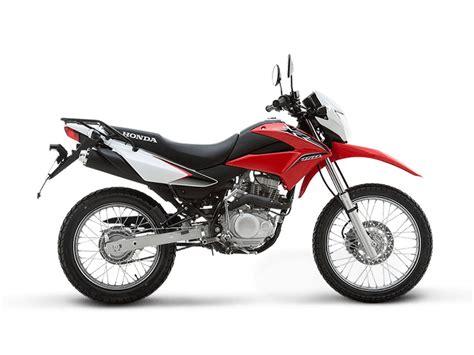 Honda Xr150 Rojo 2018 0km Xr 150 Avant Motos   $ 72.000 en ...
