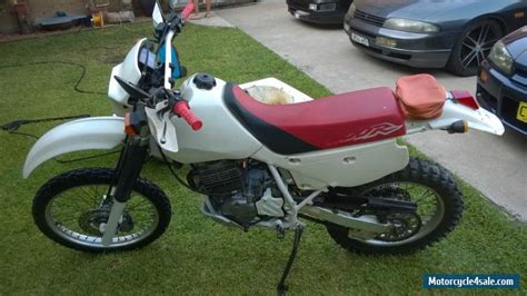 Honda XR600R for Sale in Australia