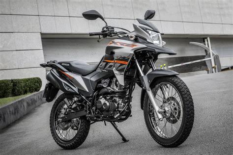 Honda XRE 190 2021 → Preços, Ficha Técnica, FOTOS, Consumo ...
