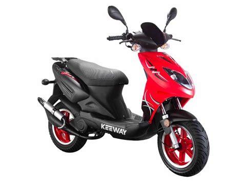 Honda y Keeway rechazan imitaciones   Noticias ...