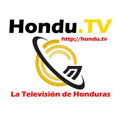 Hondu TV – La Televisión de Honduras en Línea