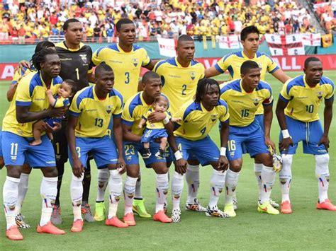 Honduras vs. Ecuador   Mundial Brasil 2014: en vivo por ...