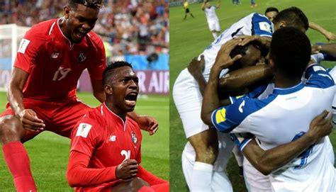 Honduras vs Panamá EN VIVO ONLINE vía Televicentro y RPC ...