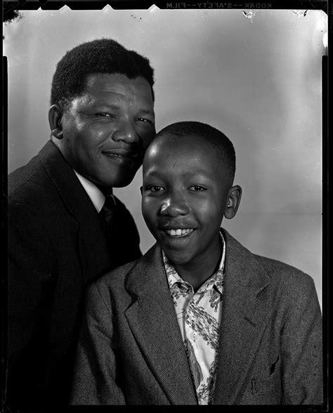 Honouring Thembekile Mandela – News – Nelson Mandela ...