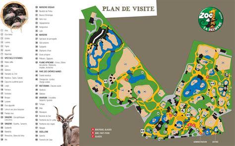 Horaires et tarifs | Zoo de la Palmyre