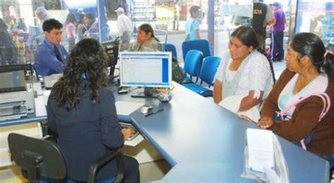Horario De Atencion Al Cliente Banco De Credito ...