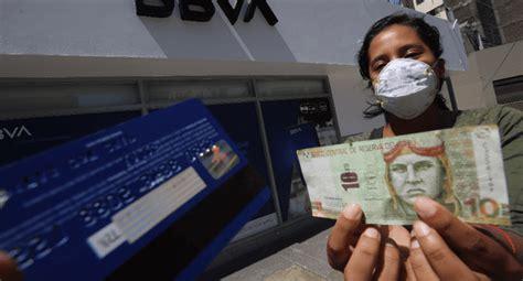 Horario de atención de bancos en Perú para sábado y ...