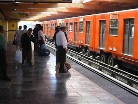 Horario de servicio al público del STC Metro y de bancos ...