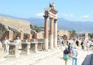 Horario de visita y precio de las entradas a Pompeya ...