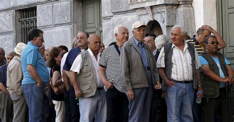 Horario exclusivo para jubilados y pensionados en bancos ...