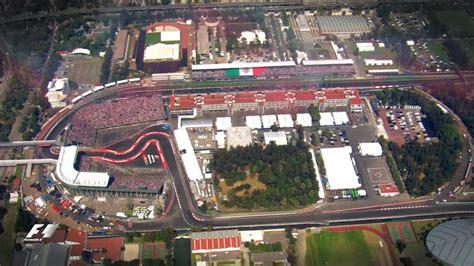 Horario GP Mexico F1 2017 y dónde ver la carrera en ...