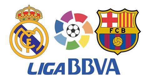 Horario Real Madrid vs Barcelona | Liga BBVA   YouTube