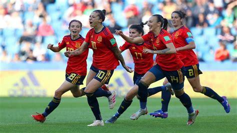 Horario y dónde televisan el Estados Unidos vs España de ...