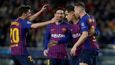 Horario y dónde ver en TV el Barcelona   Liverpool de ...