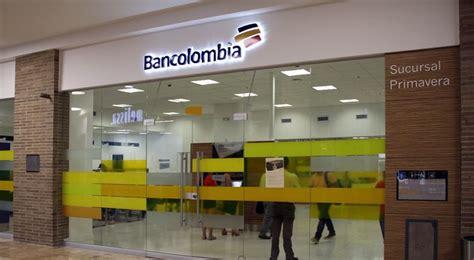 Horarios de atención de bancos en Colombia: Banco Bogotá ...