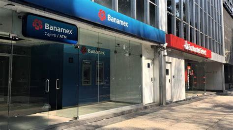 Horarios de bancos en México del 18 al 24 de mayo: Banamex ...