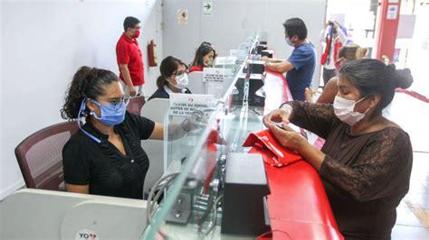 Horarios de bancos en Perú del 4 al 10 de mayo: Banco ...