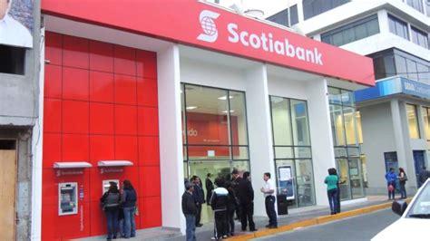 Horarios de bancos en Perú del 8 al 15 de junio: Banco ...