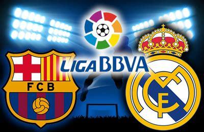 Horarios de Barcelona vs Real Madrid 7 de Octubre Online ...