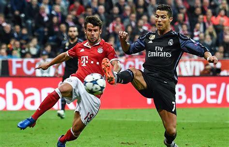 Horarios de partidos de fútbol del martes 18 de abril en ...