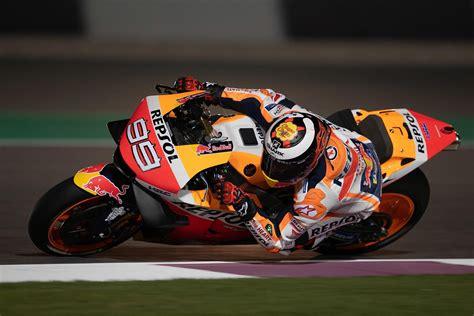Horarios MotoGP Qatar 2019: dónde ver las carreras en ...