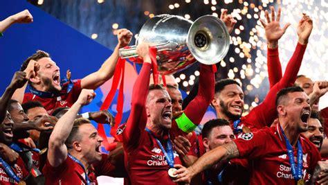 Horarios para ver la primera jornada de la UEFA Champions ...
