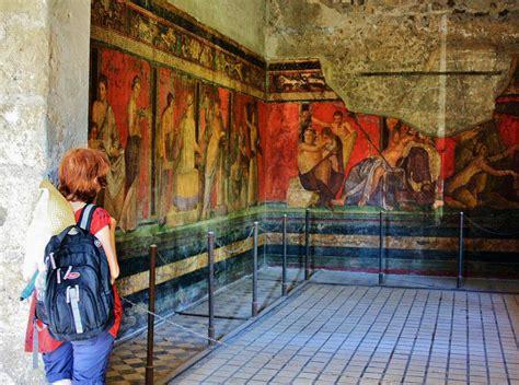 Horarios visita Pompeya | Viajar a Italia