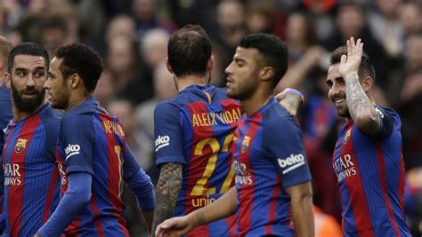 Horarios y partidos de la jornada 23 de la Liga Santander
