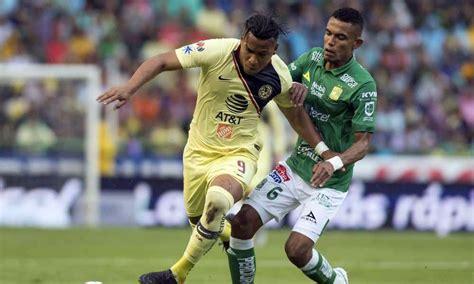 Horarios y partidos de las semifinales del futbol mexicano ...