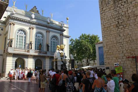 Horarios y precios de las entradas al Museo Dalí de ...